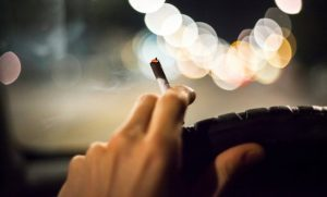 High Driving
