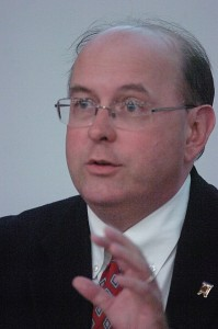 Maine Secretary of State Matthew Dunlap