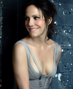 Mary Louise-Parker