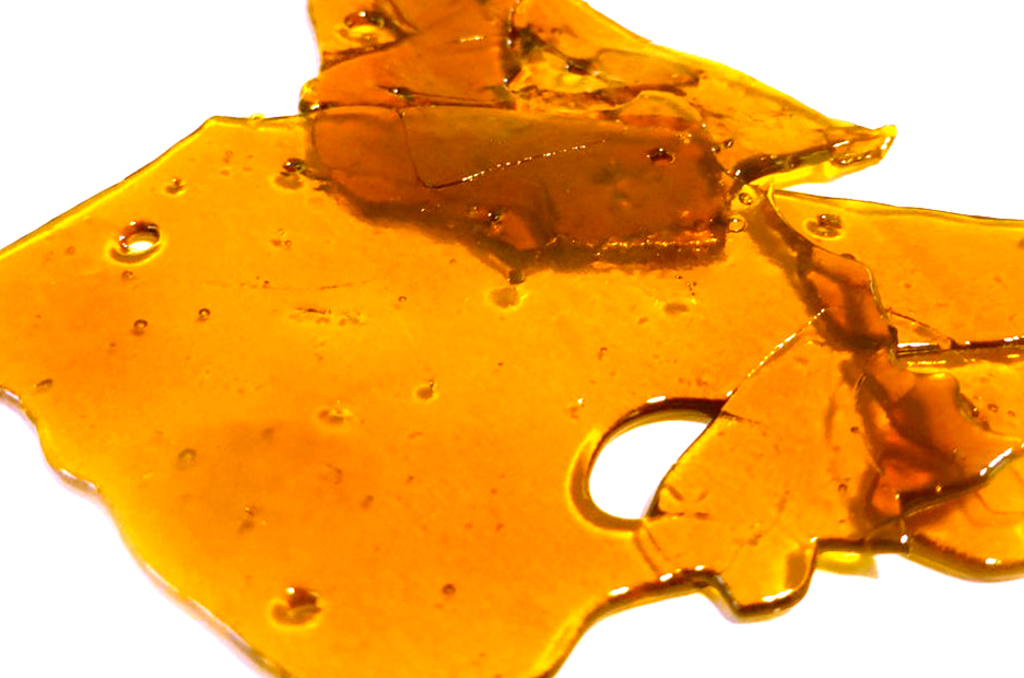 How to Smoke Shatter