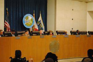 Orlando Florida City Council