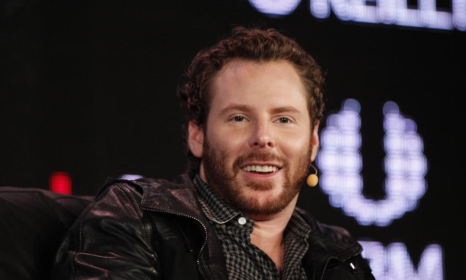 Adult Use of Marijuana Act Sean Parker