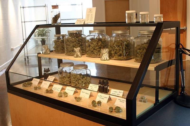 Pure Marijuana Dispensary
