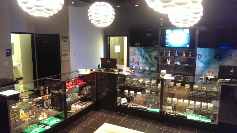 Starbuds Marijuana Dispensary Denver CO