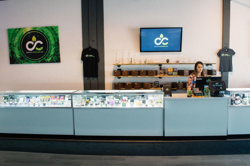 Seattle Cannabis Co