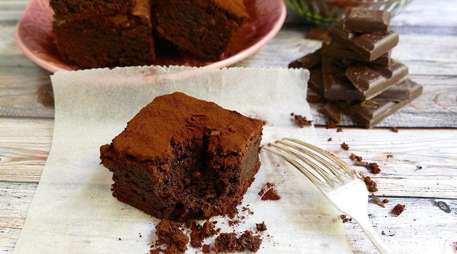 How to make pot brownies