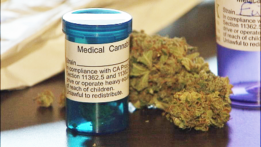 Medical marijuana new york