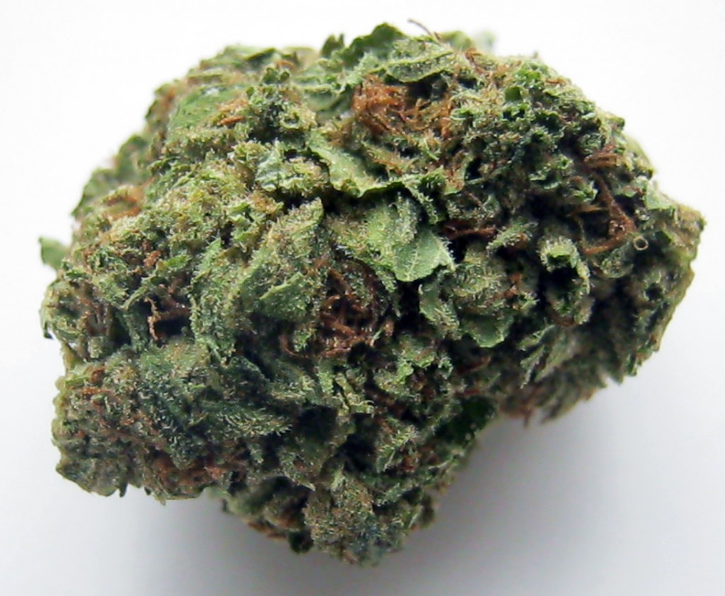 Bubba Kush - Best Indica Strains
