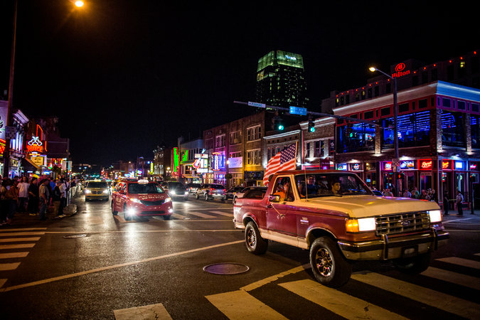 Nashville looks to decriminaliez marijuana