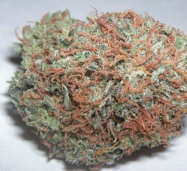 Pineapple Kush - Best Indicas