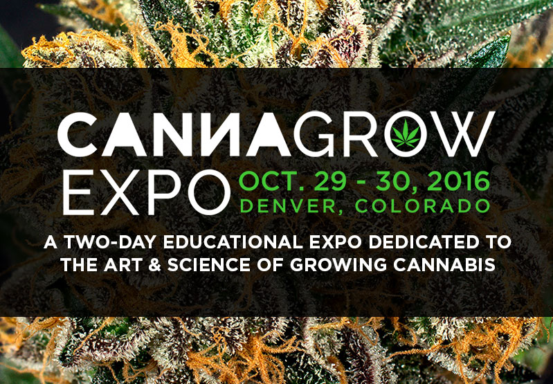 Cannabis Cultuvation Expo