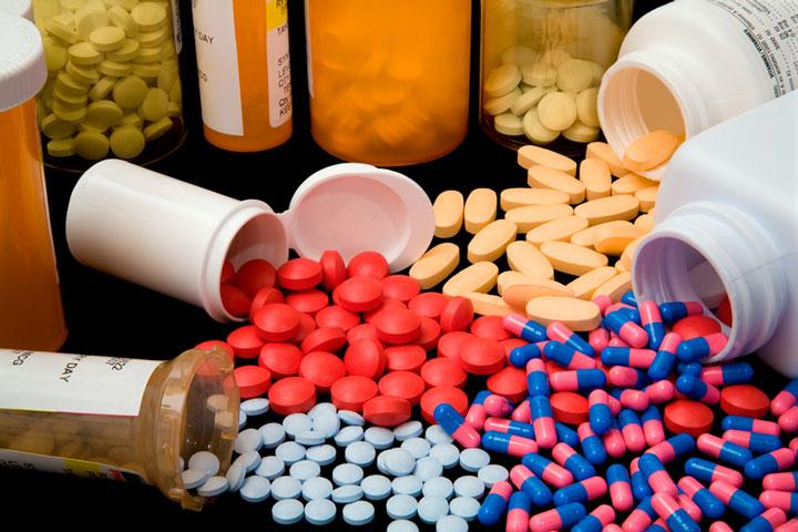 Big Pharma Pills