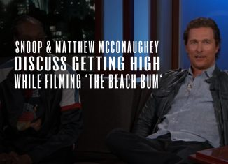 Snoop-Matthew-McConaughey-beach-bum-movie
