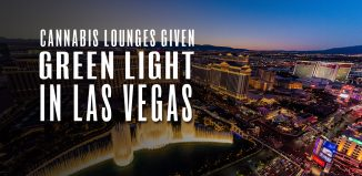 cannabis lounges las vegas