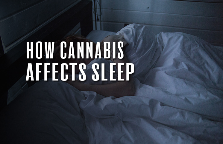 cannabis sleep