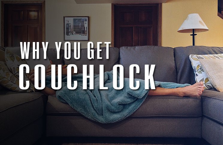 couchlock causes effects