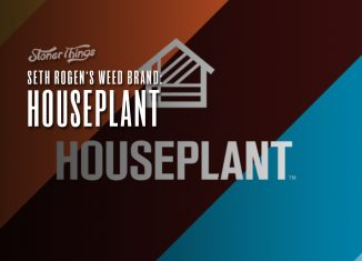 houseplant seth rogen
