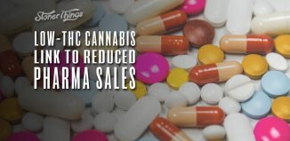 low-thc-cannabis-linked-to-reduced-pharma-sales