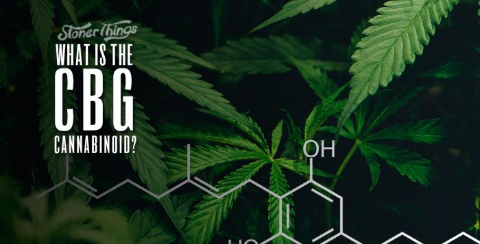 cbg cannabinoid