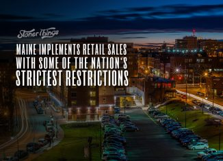 maine retail sales restrictions
