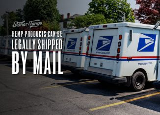 usps hemp products legal to ship