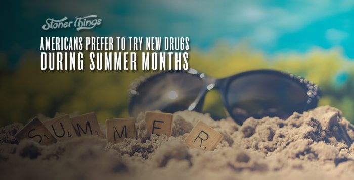 americans prefer try new drugs summer months
