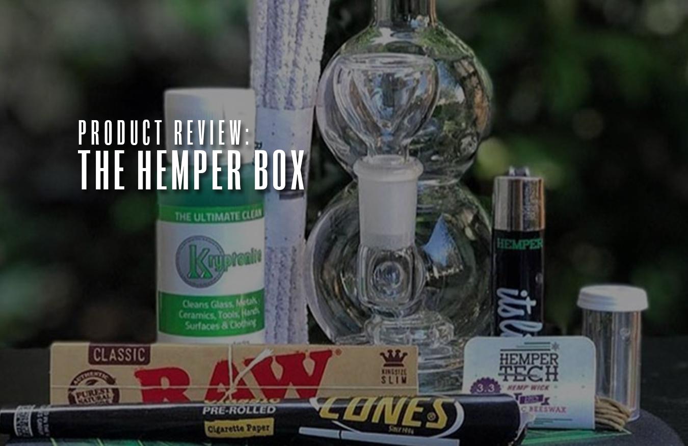 hemper-box