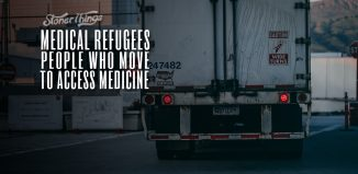 medical refugees medical marijuana