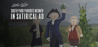 south park parodies medmen in satirical ad