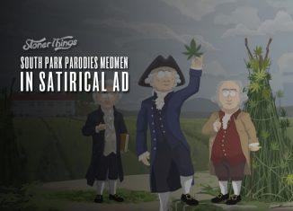 south park parodies medmen in satirical ad