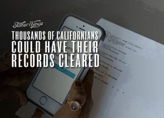 californians criminal records cleared