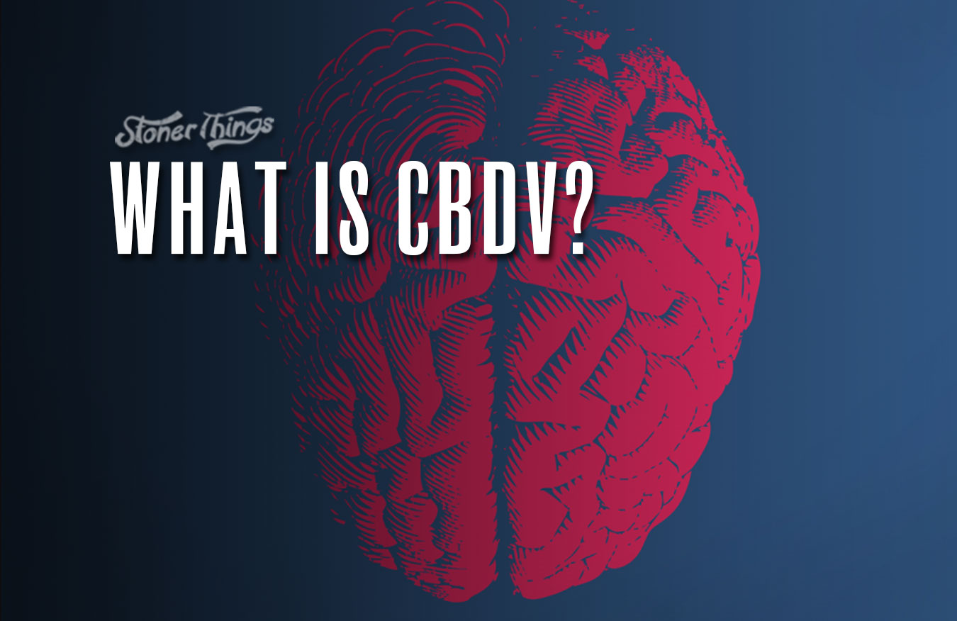 cbdv cannabidivarin cannabinoid