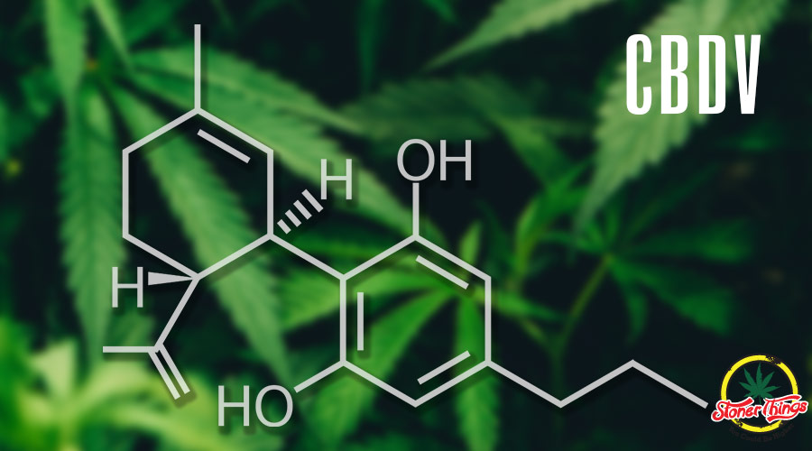 cbdv cannabinoid