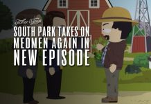south park medmen episode