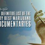 best marijuana documentaries