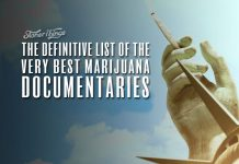 best marijuana documentaries