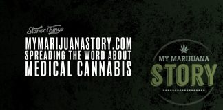 mymarijuanastory medical marijuana stories