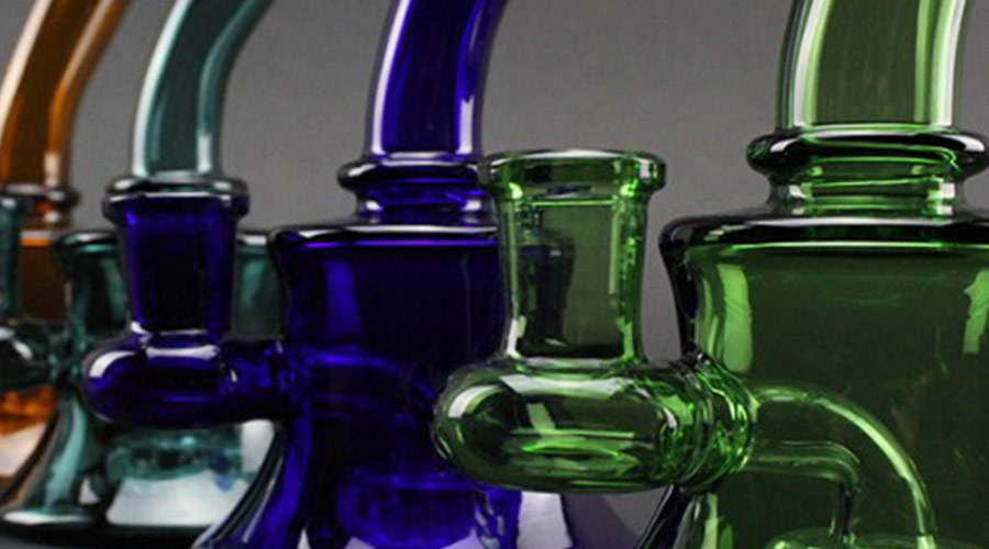 mini dab rigs