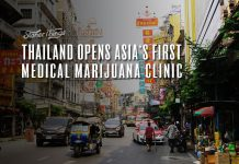 thailand medical marijuana clinic