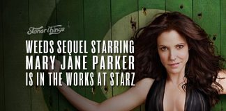 weeds sequel mary jane parker