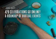 420 virtual celebrations
