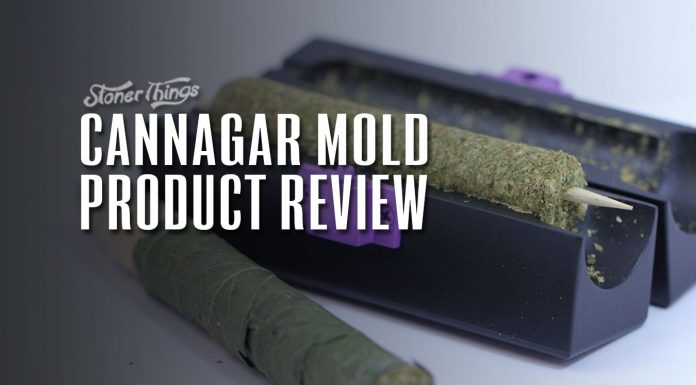 Cannagar Mold Product Review Purple Rose Supply