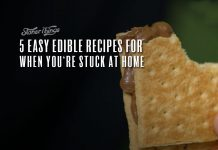 easy edible recipes