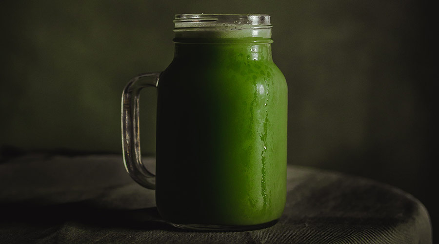 how to make cannabis juice
