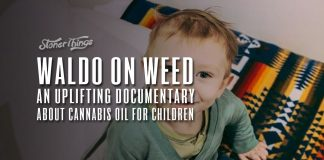 waldo on weed documentary medical marijuana cancer