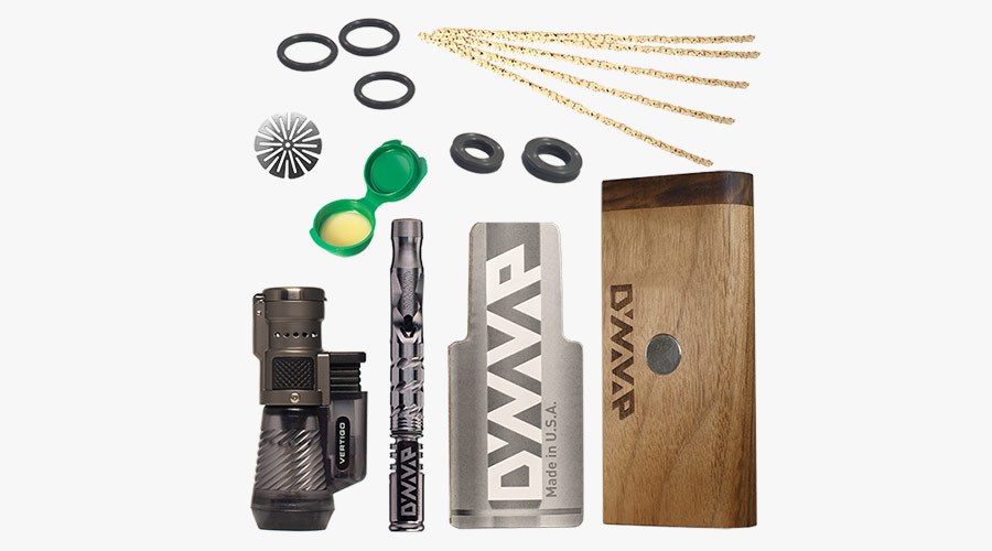 2020 M Starter Pack by DynaVap