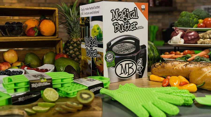MagicalButter MB2e Herbal Infuser LoveGlove PurifyFilter Magical CookBook.jpg