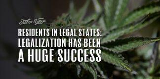 poll legalization success