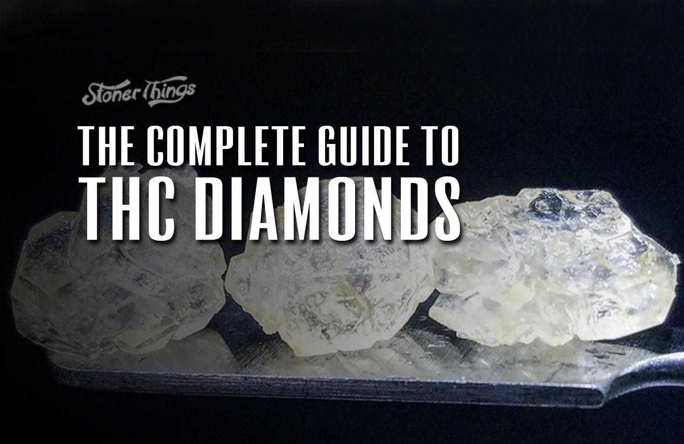 THC Diamonds