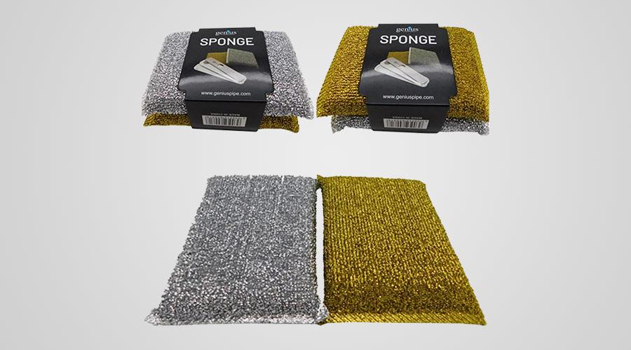 Genius Sponges